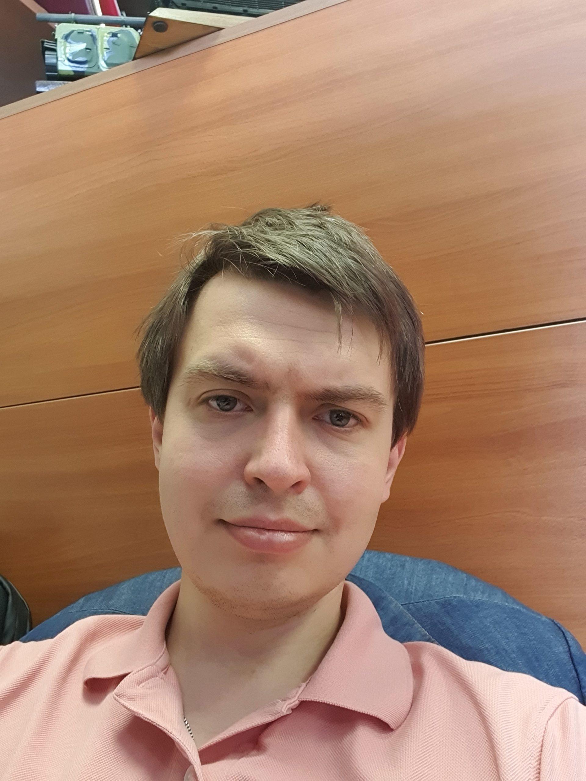 Yanyshev